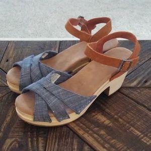 Toms Women's Sandals